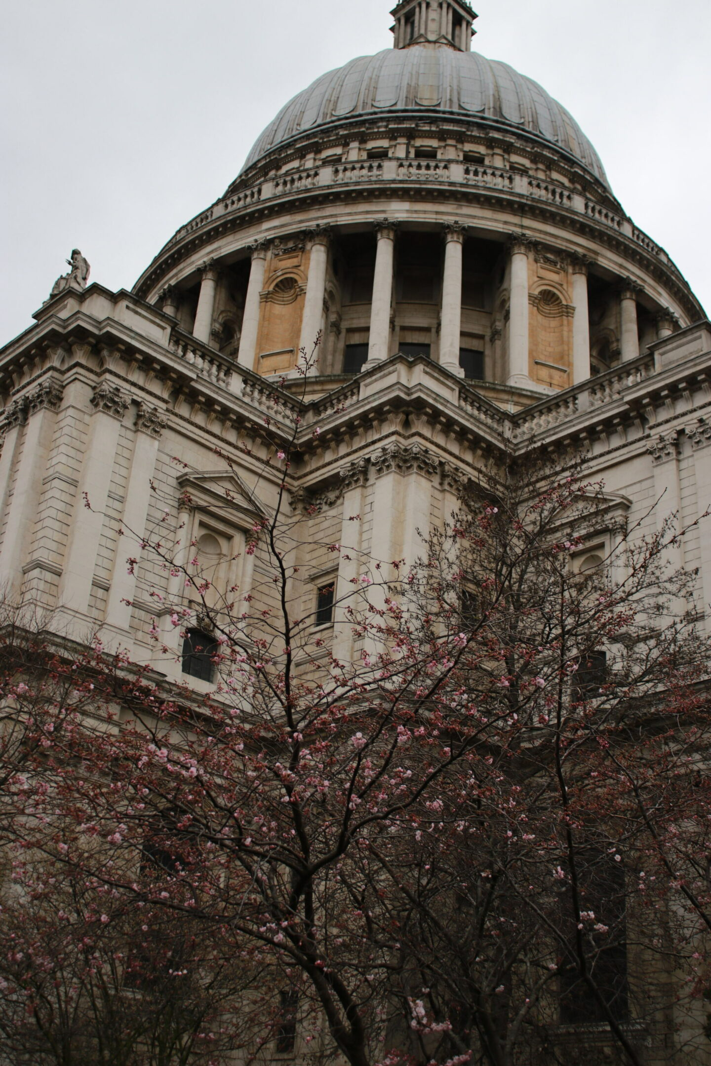 St Paul's Cathedral How to see london in 1 day