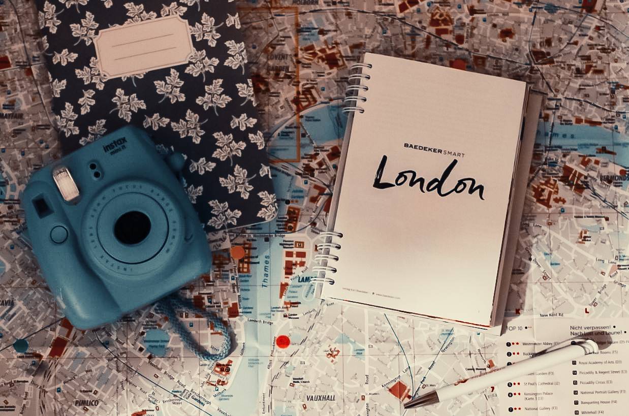 trip planning How to see london in 1 day