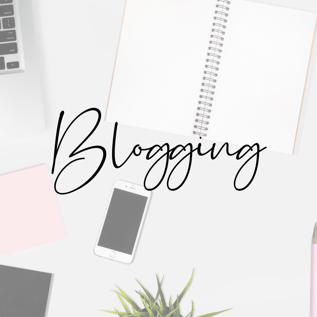 blogging. Ways to make money as a student