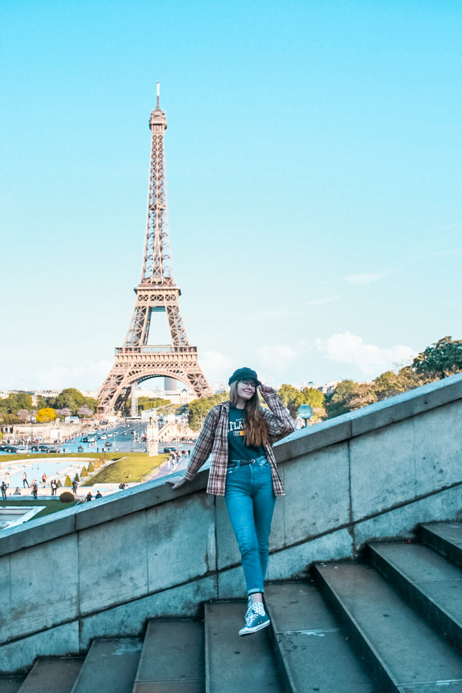 Top 10 Photo Spots in Paris