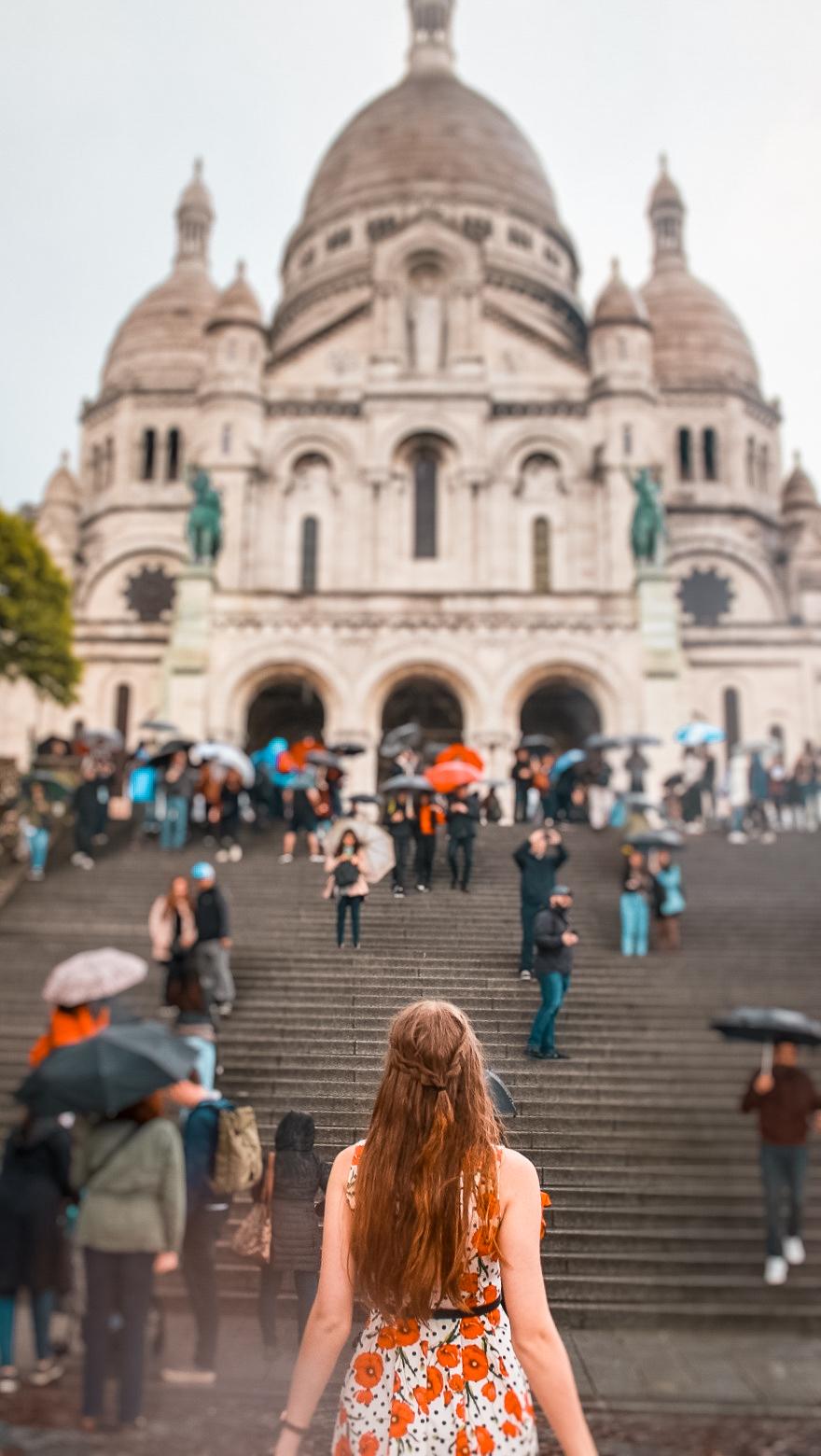 sacre coeur paris Top 10 Photo Spots in Paris