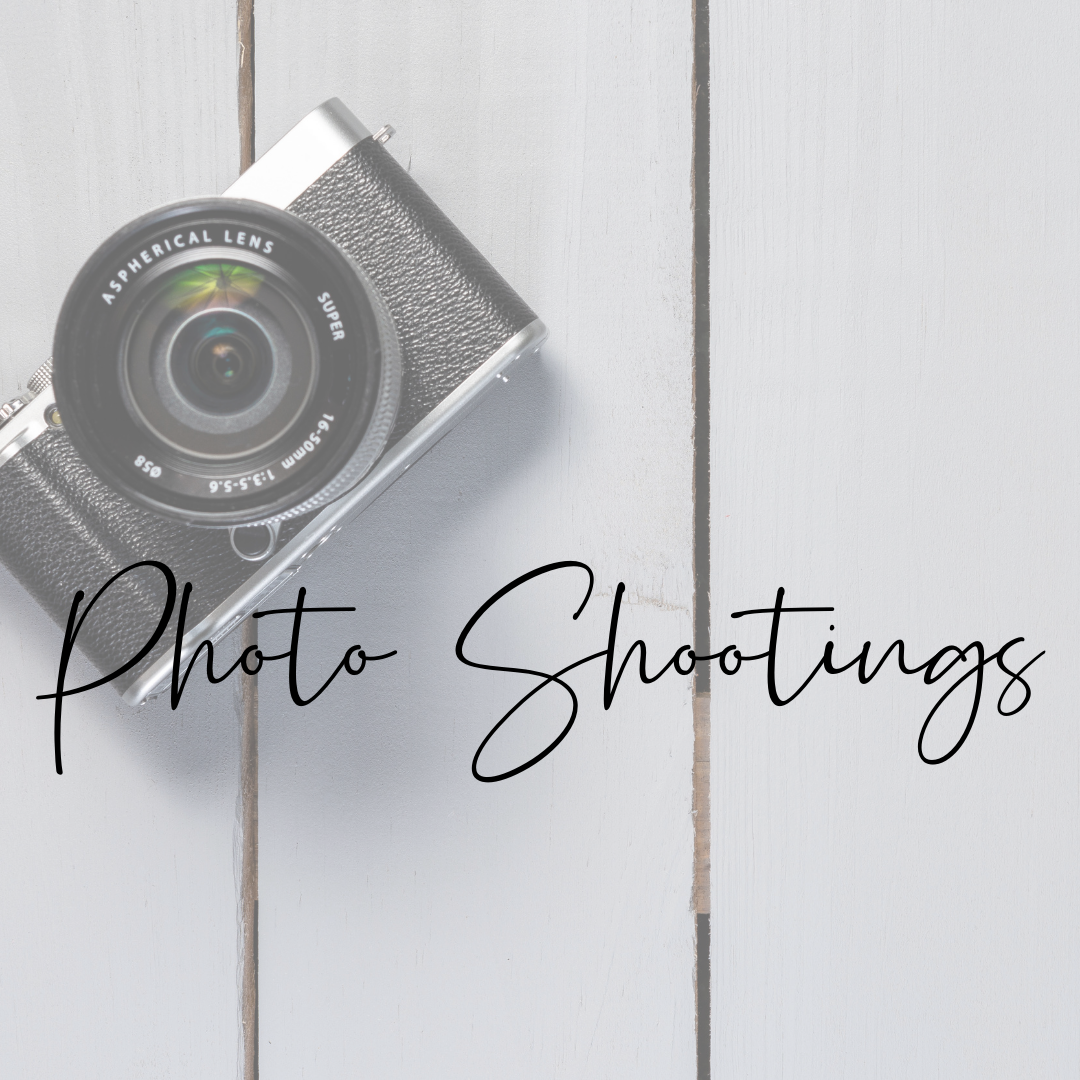 photo shootings Ways to make money as a student