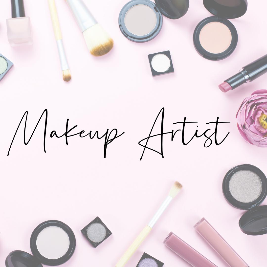 makeup artist Ways to make money as a student