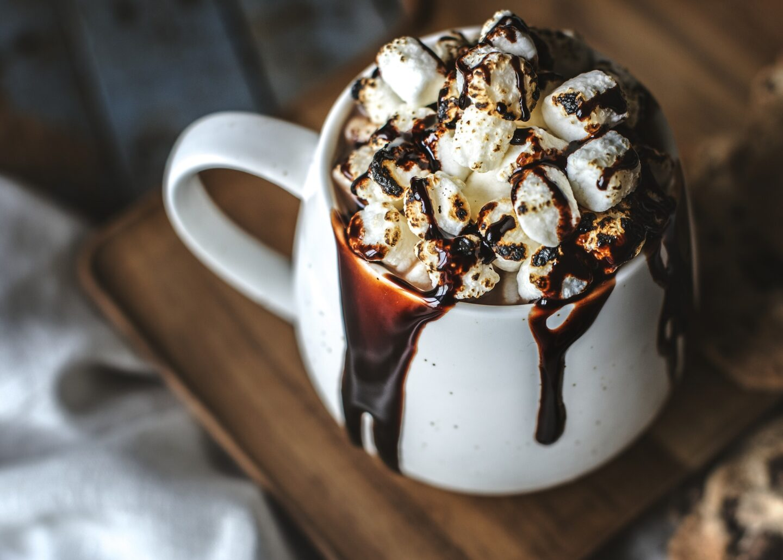 hot chocolate Ultimate Paris Food Guide