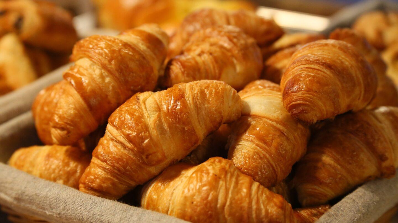 croissants Ultimate Paris Food Guide