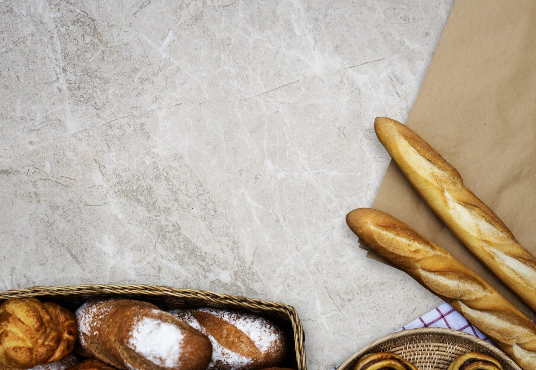 baguettes Ultimate Paris Food Guide