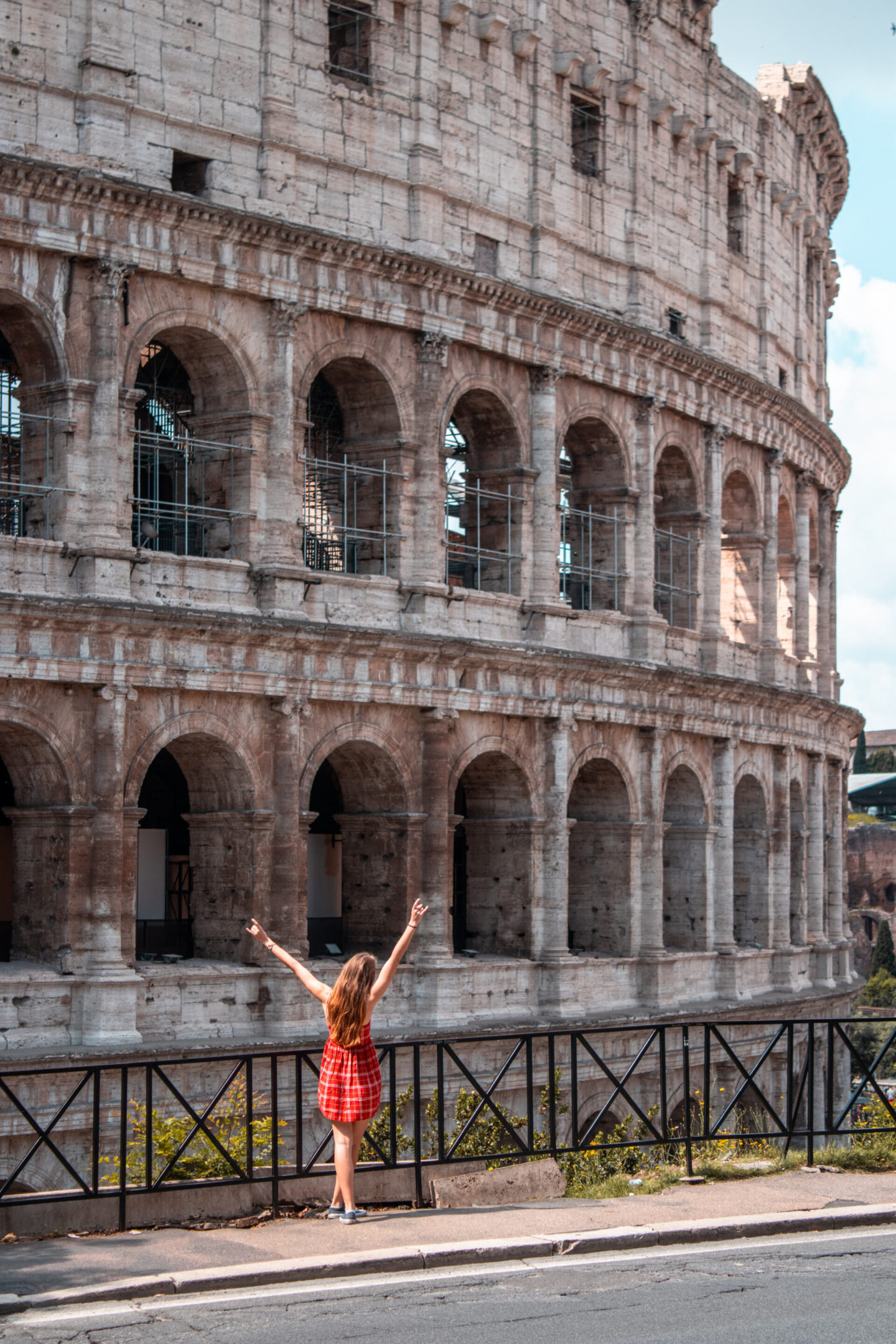 Rome in 20 Days Itinerary What to See and Do in Rome   myclickjournal