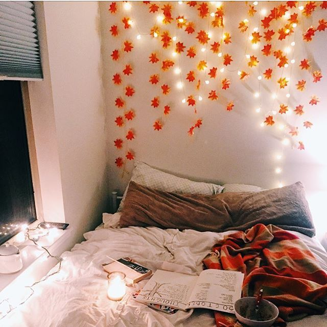 10 Fall Dorm Decor Ideas For A Cozy Room Myclickjournal