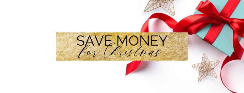 10 tips to save money for christmas