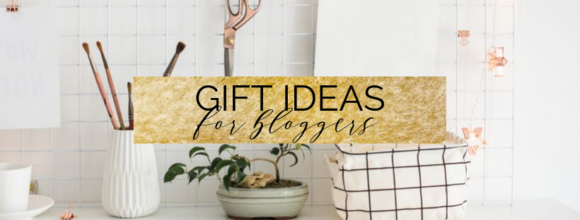 Gift Ideas for Bloggers and Entrepreneurs