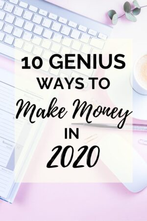 10 creative and unique ways to make money in 2020 as a student