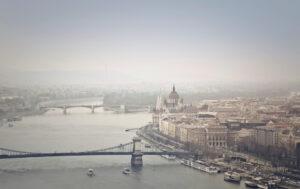budapest- europe travel bucket list