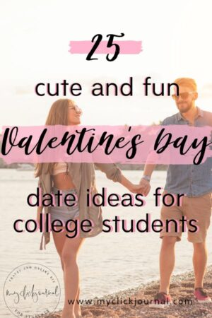 25 cute and fun Valentine's day date ideas for college students