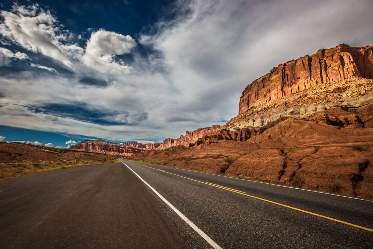 road trip spring break ideas for college students