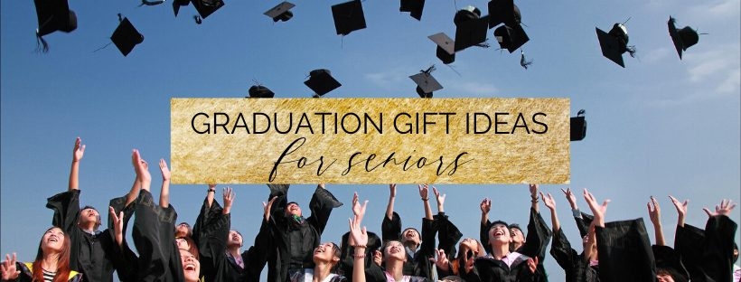 15 graduation gift ideas for seniors