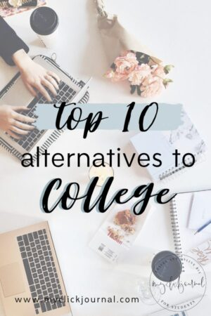 top 10 alternatives to a college degree myclickjournal