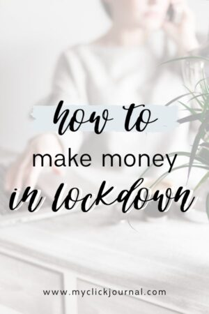15 ideas to make money from home