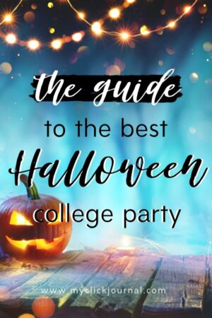 the ultimate guide to the best halloween party for college students