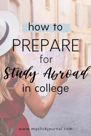 how to prepare and apply for study abroad in college  | the ultimate study abroad guide