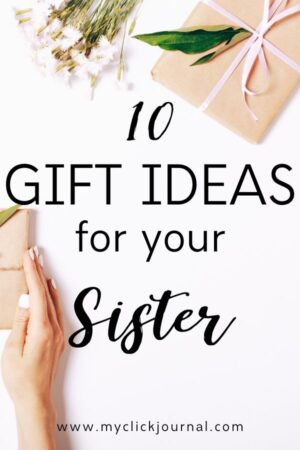 50+ gift ideas for her | gifts for mom, sister, best friend, girlfriend