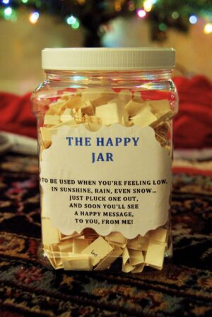 happy jar