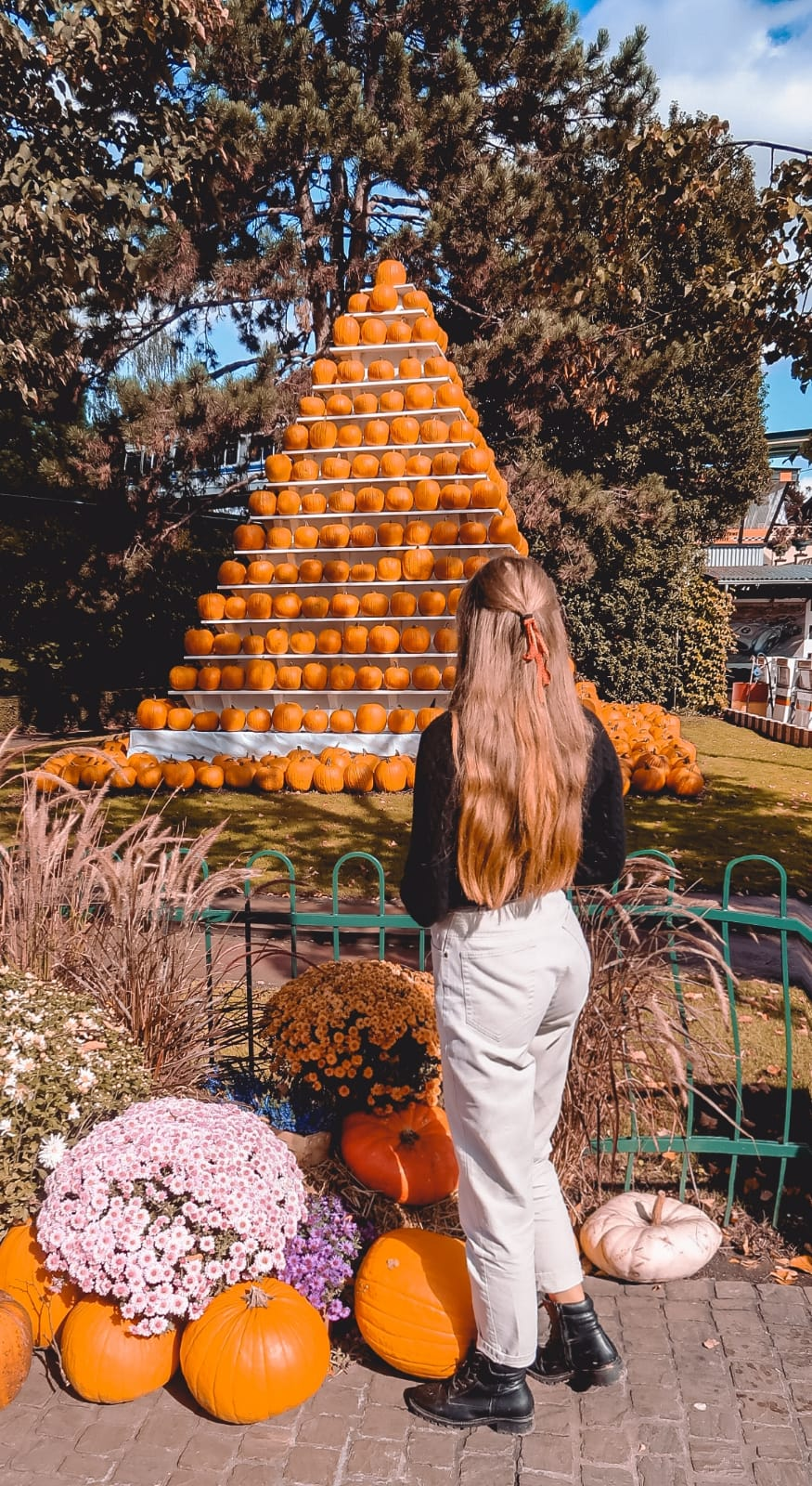 Top 10 Fall Picture Ideas for Students | Fall Photography Ideas for College Students | myclickjournal