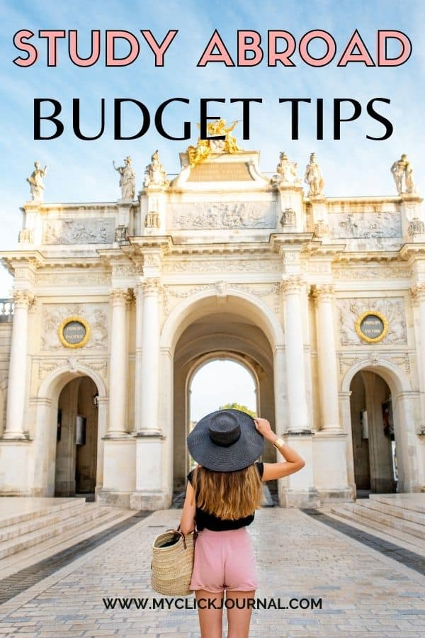 study abroad budget tips graphic 4