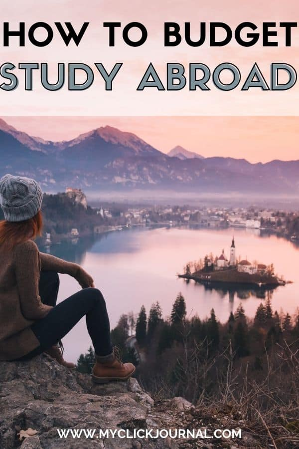 study abroad budget tips graphic 5