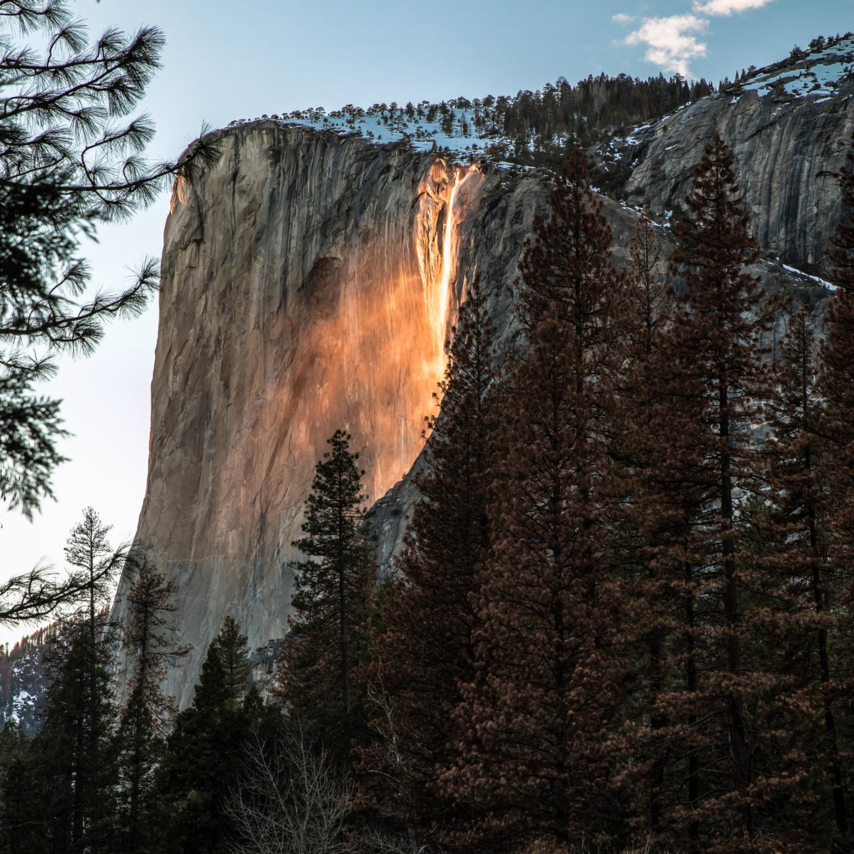 25 places to visit before turning 25   yosemite, california