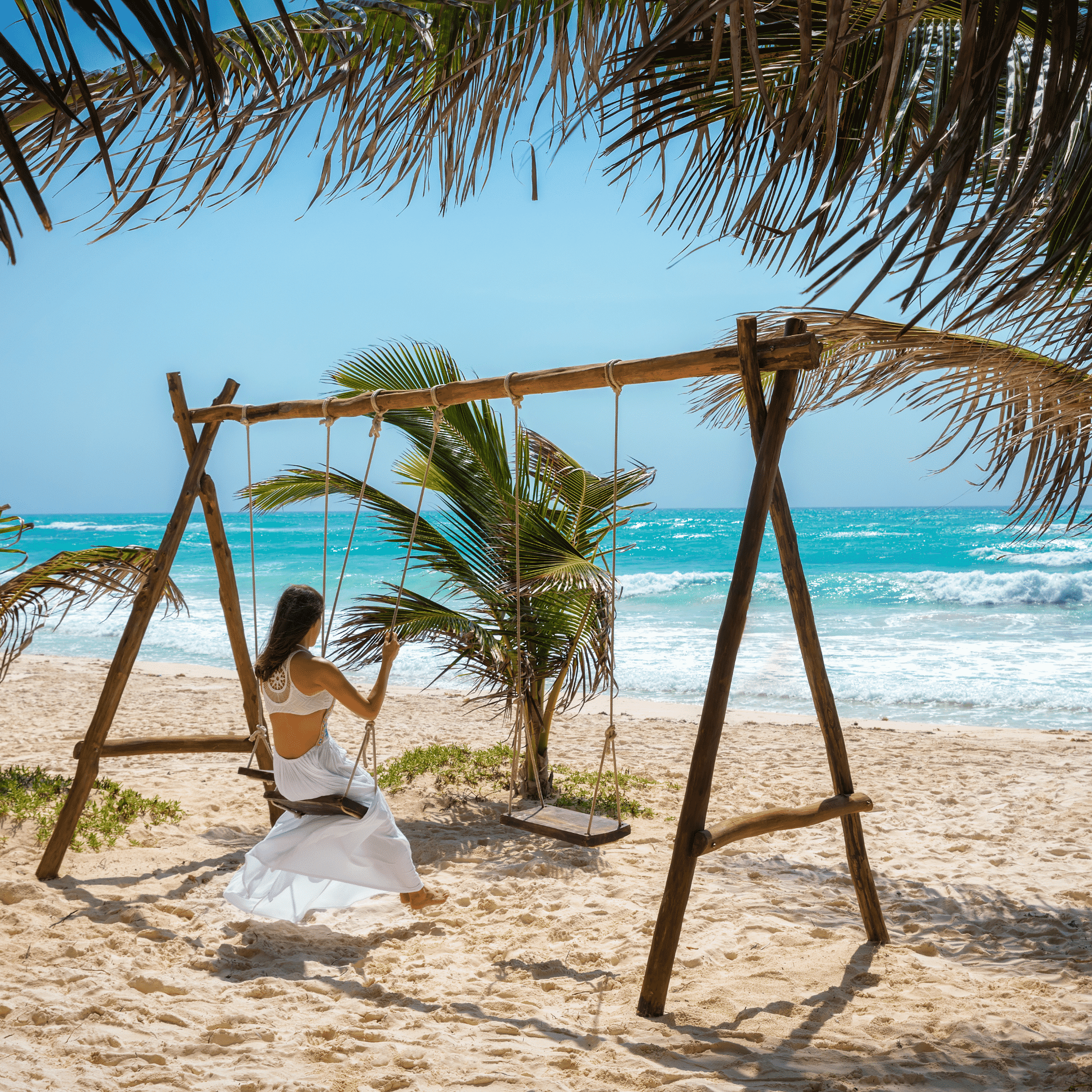 25 places to visit before turning 25   tulum, mexico