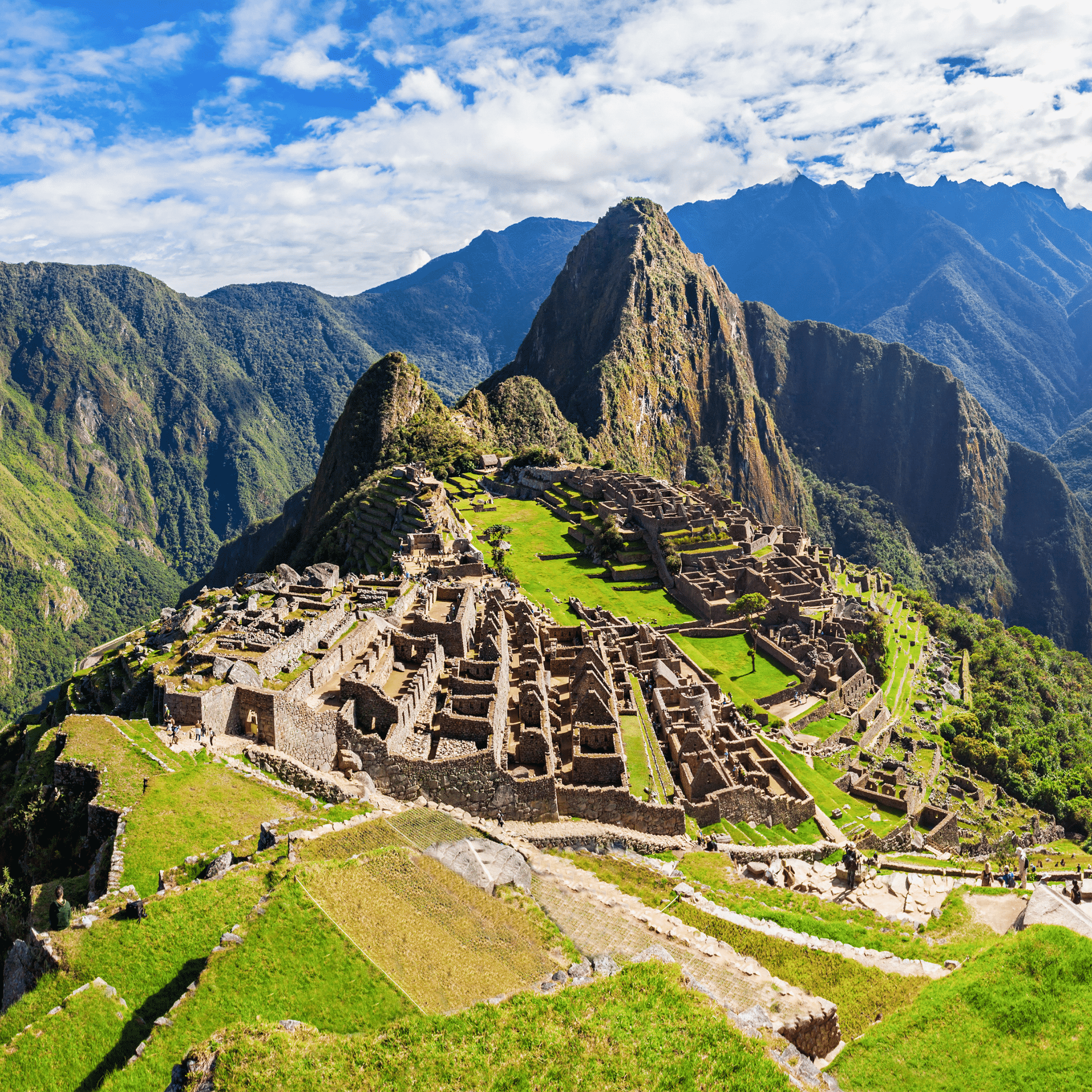 25 places to visit before turning 25   machu picchu!