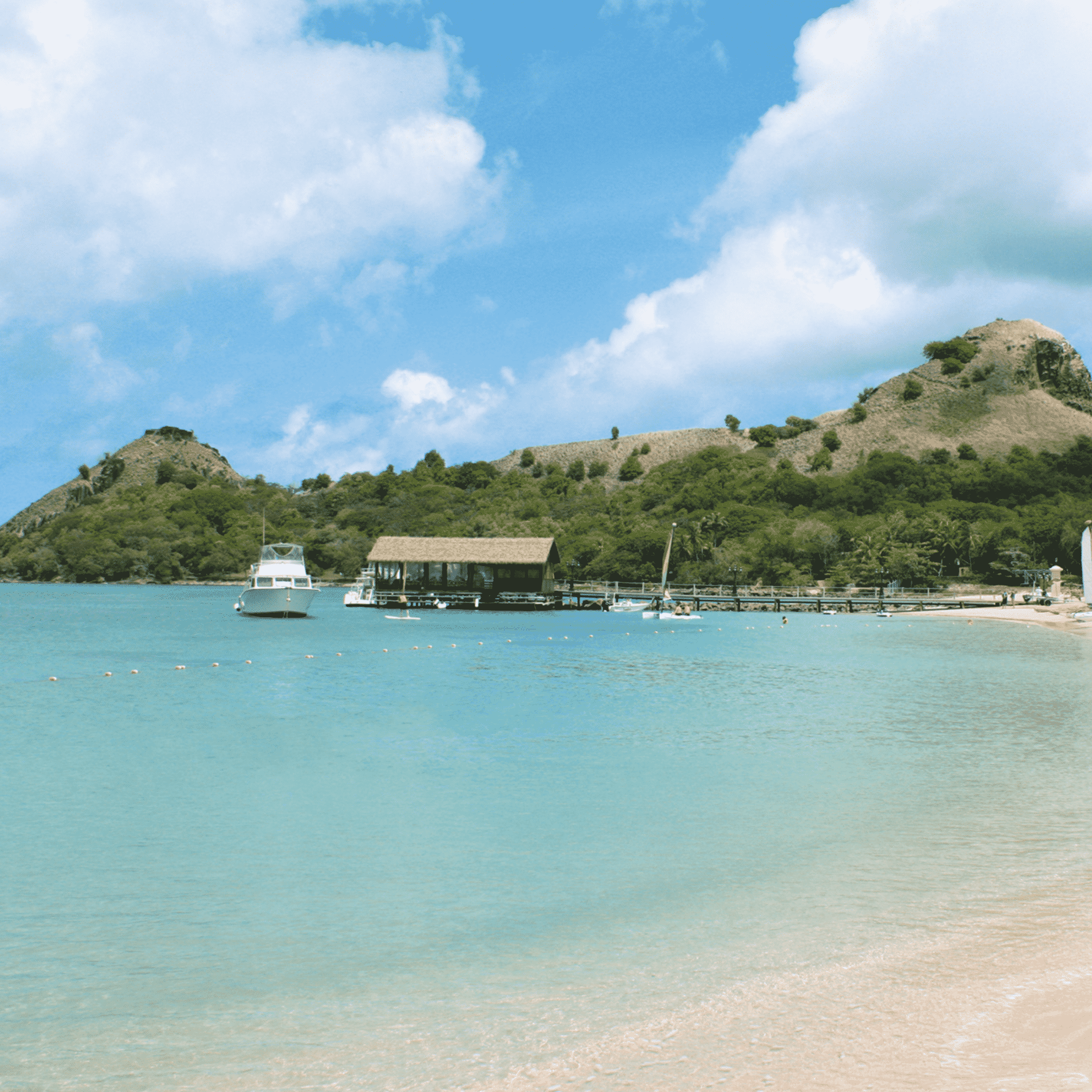25 places to visit before turning 25   St Lucia
