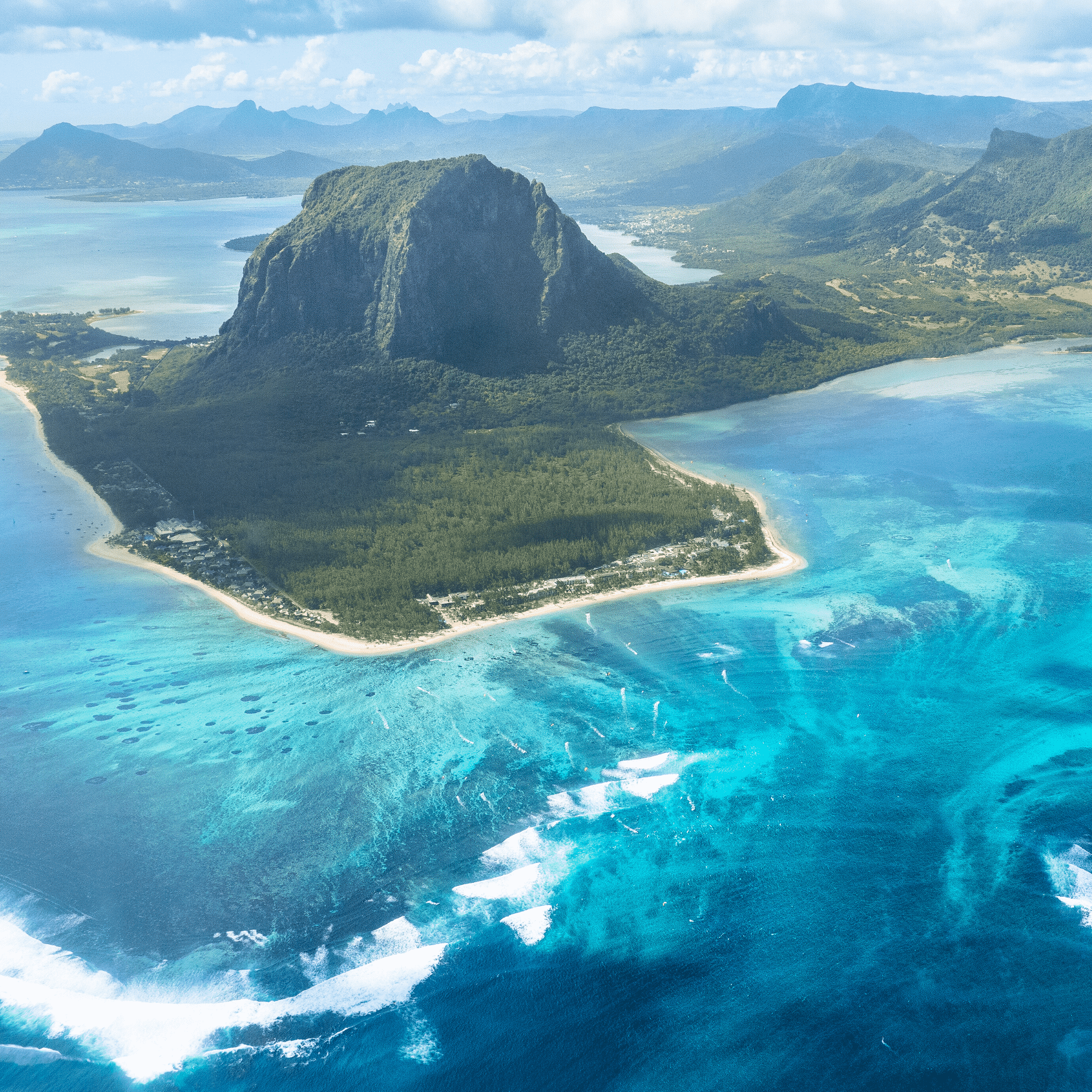 25 Places to Visit Before Turning 25   Mauritius