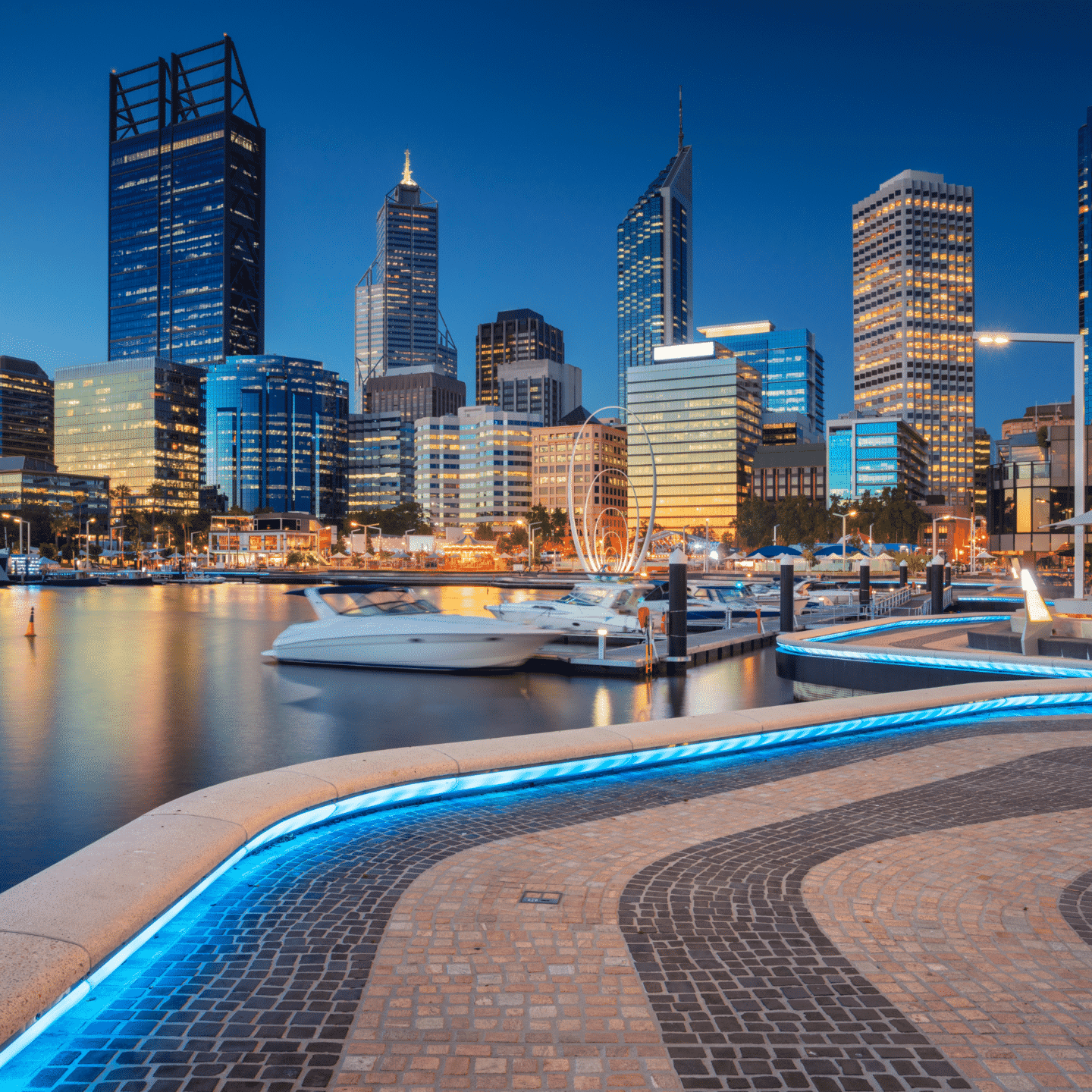 25 places to visit before turning 25   Perth, Australia