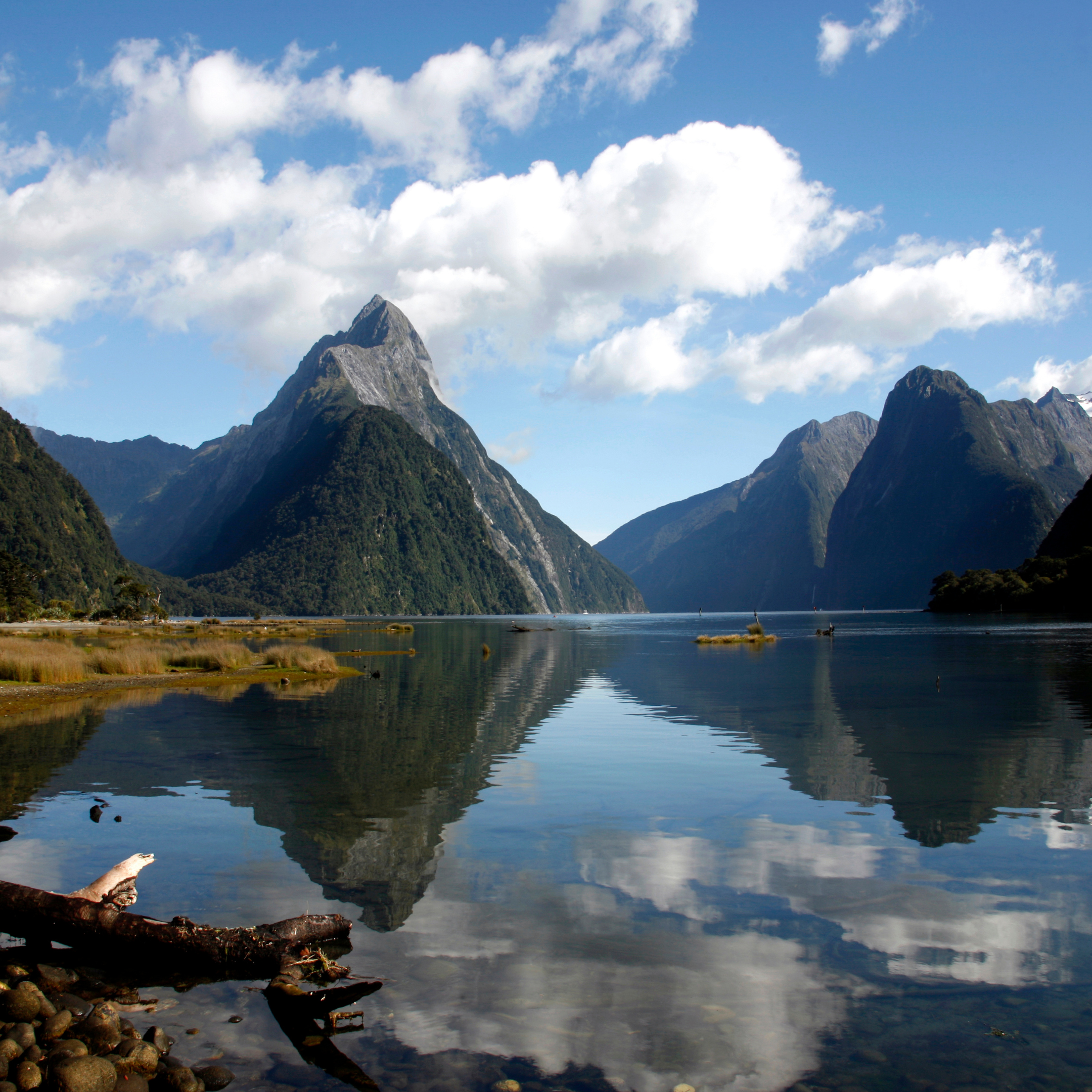 Milford Sound, New Zealand   25 places to visit before turning 25