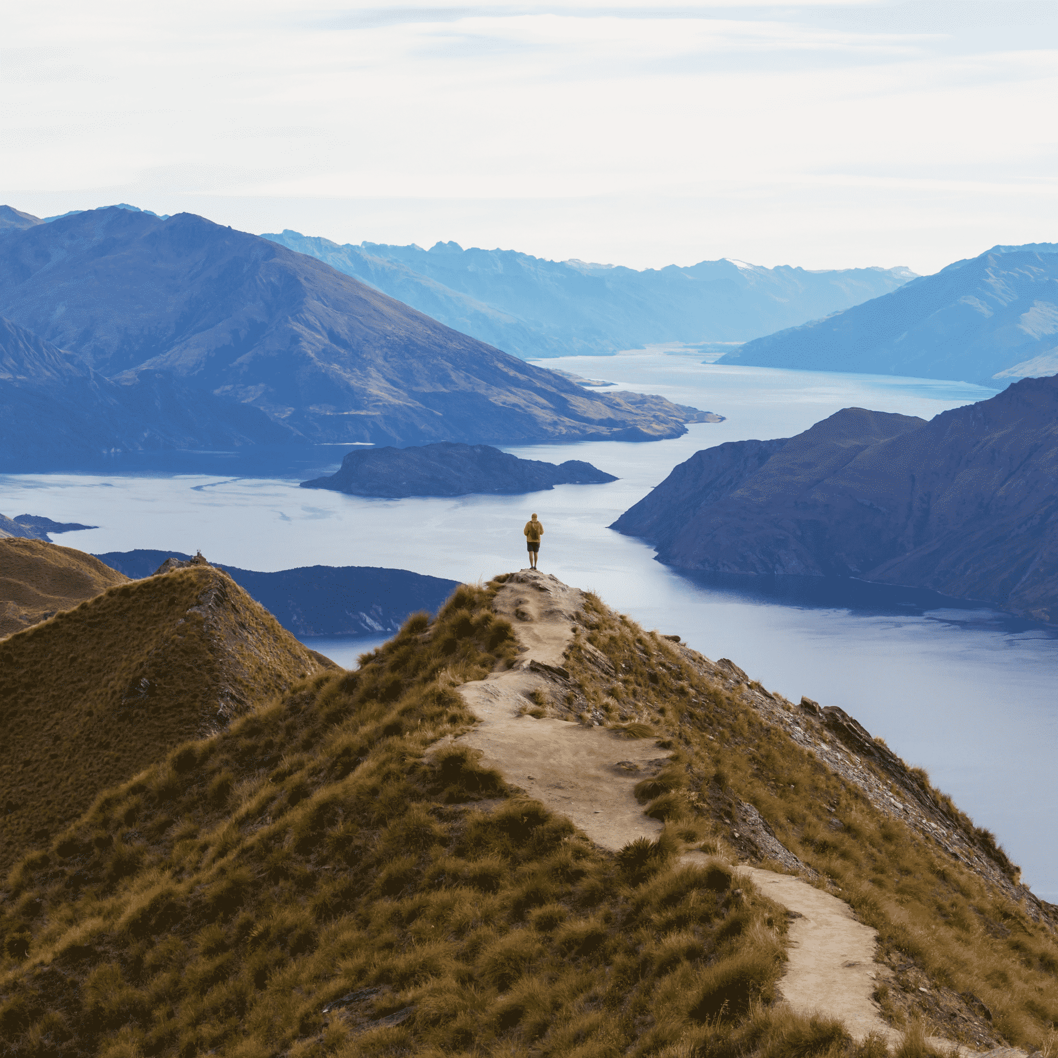 Milford Sound, New Zealand   25 places to visit before turning 25    Wanaka, New Zealand