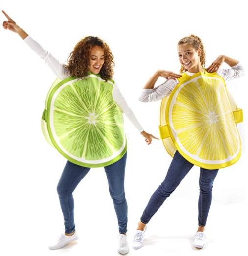 fruity costume ideas for best friends