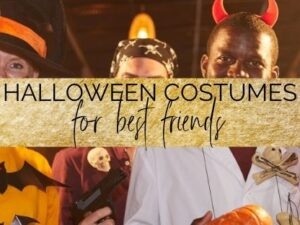15 cute Halloween costumes for best friends