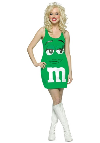m&m costume for best friends