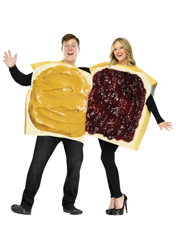 Cute Halloween Costumes For Best Friends